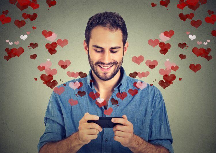 datingsite voor mannen